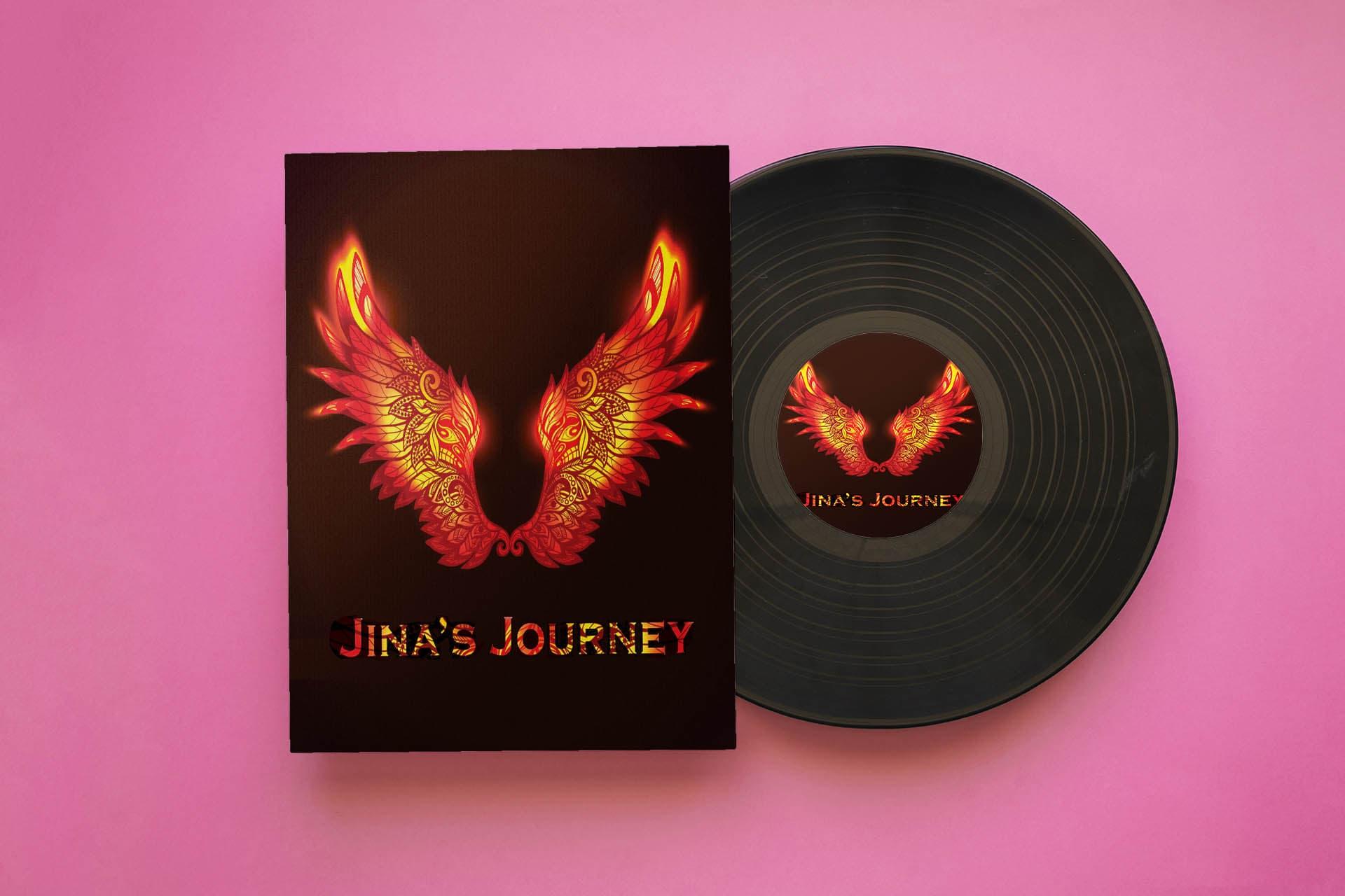 Jina's Journey