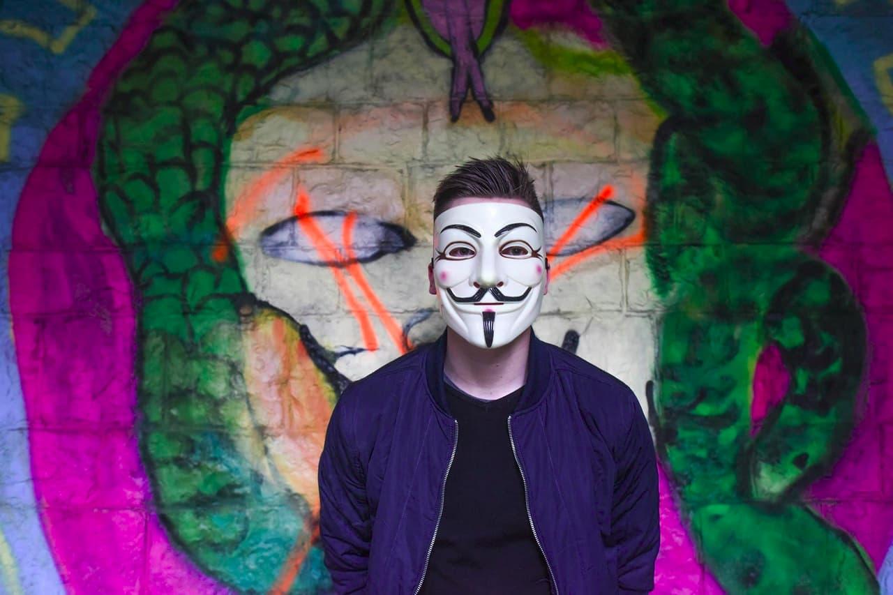 Anonimo Online